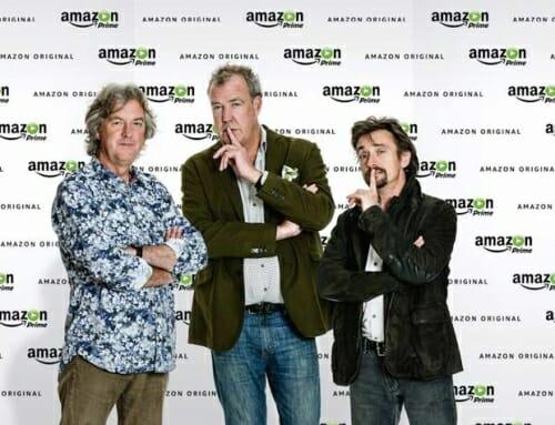 Top Gear Nachfolger kommt als 4K Serie auf Amazon Video