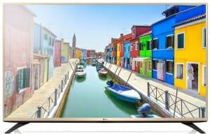 LG 4K Fernseher in den Amazon Angeboten