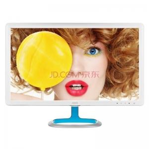 AOC I2771FM9 mit Quantum Dot Technologie deckt 99% des Adobe RGB-Farbraumes ab