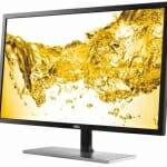 Der neue 4K Monitor AOC U2879VF mit HDMI 2.0
