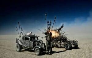 Mad Max erscheint als 4K Blu-ray