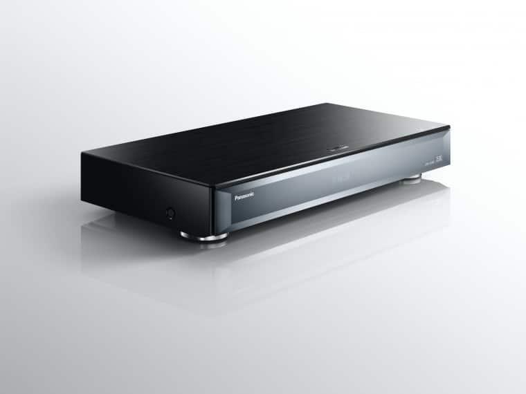 Der DMP-UB900 ist THX zertifiziert