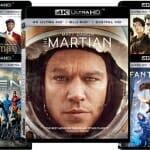 Erste 4K Blu-rays auf Amazon.com aufgetaucht