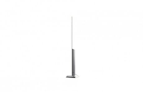 Seitenansicht der B6 Einsteiger-OLED-Serie
