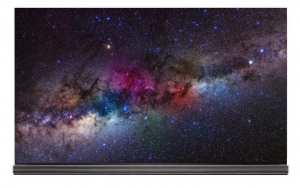 G6 4K OLED Fernseher mit ultraschlankem Panel