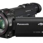 HC-VXF999 mit schwenkbarem Sucher und HDR-Aufnahmemodus (Full-HD)