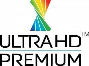 Geräte und Dienste mit diesem Logo versprechen bestmögliche Bild- und Audiowiedergabe