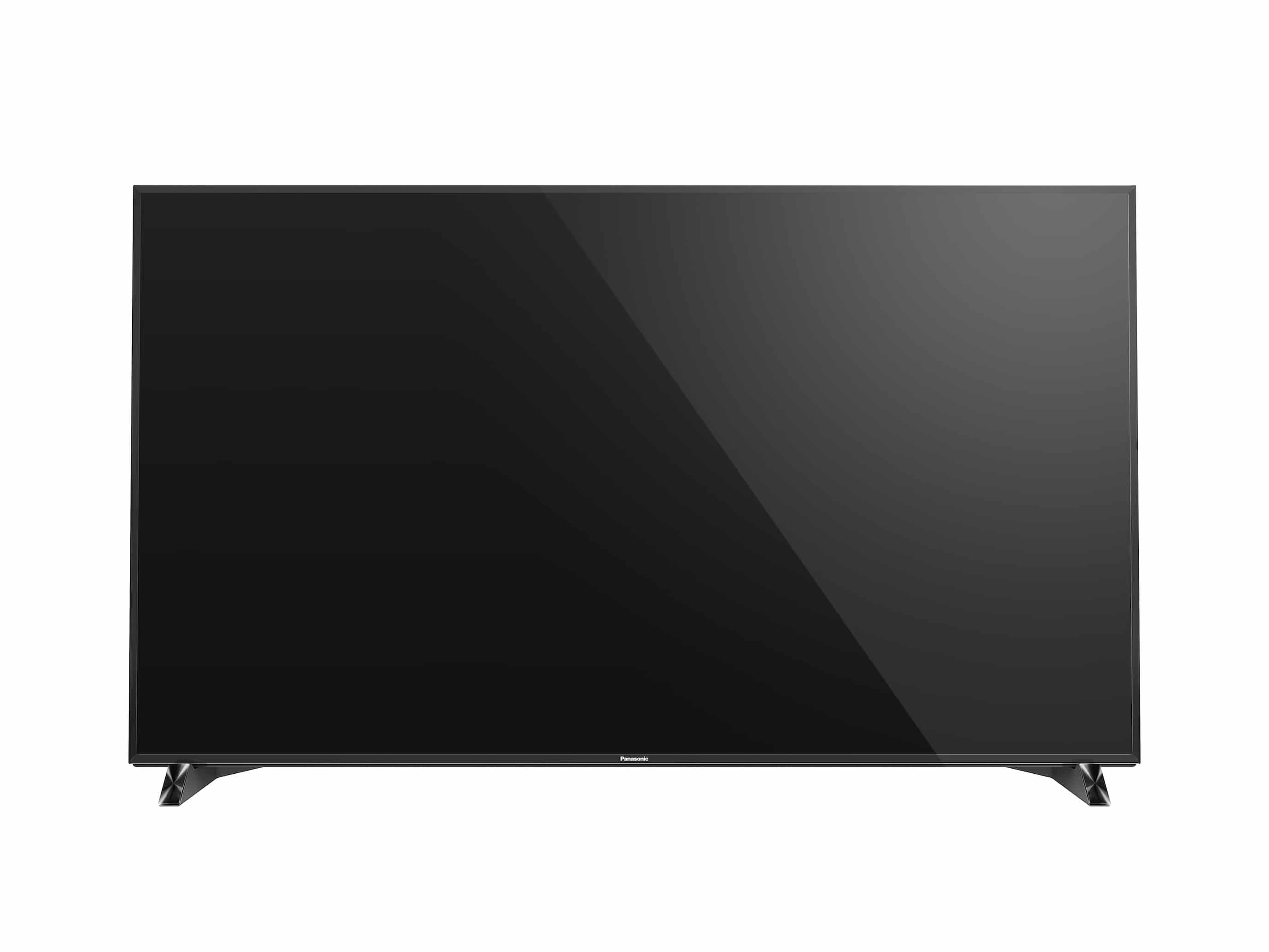 DX900 4K Fernseher von Panasonic mit 58 und 65 Zoll