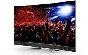 TCL U65S9906 QUHD TV