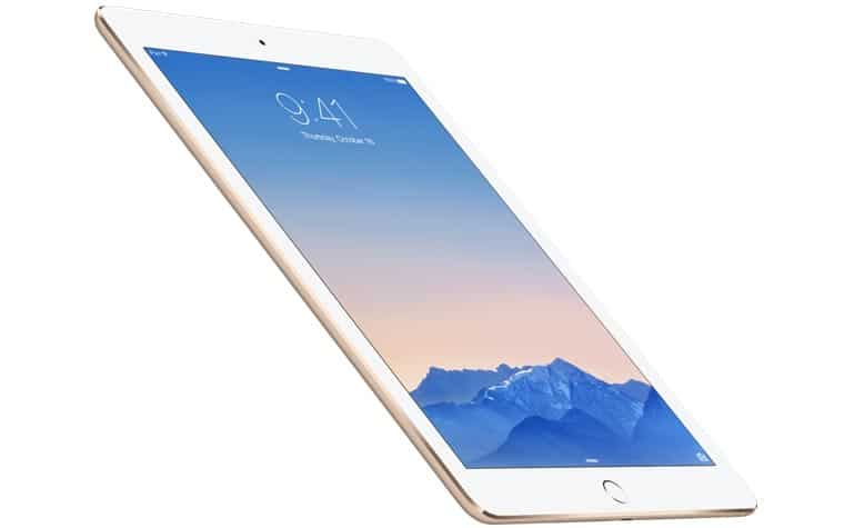 Apple iPad Air 3 4K
