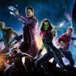 Guardians of the Galaxy 2 wird mit REDs Weapon 8K Kamera gedreht