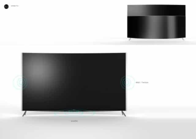KS8500 SUHD TV mit HDR mit bis zu 75 Zoll