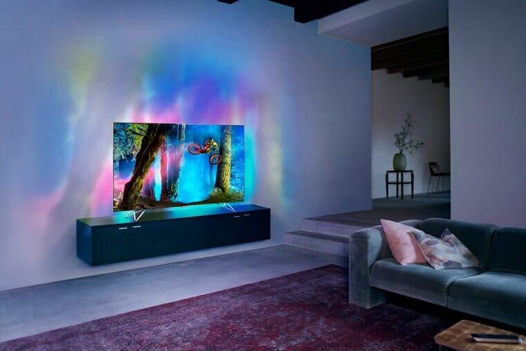 Neueste Fernseher