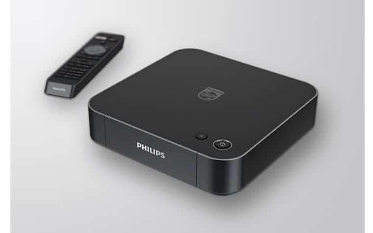 Philips BDP7501