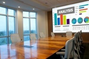 Auch Projektoren für Business, Schulen oder Kinos könnten weitaus günstiger werden