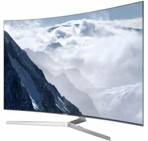 KS9500 2016 SUHD TV wurde auf der CES 2016 vorgestellt