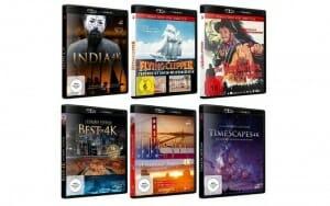 UHD Blu-ray