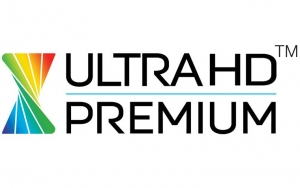 Ultra HD Premium Logo der UHD Alliance