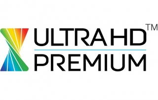 Ultra HD Premium Logo der UHD Alliance