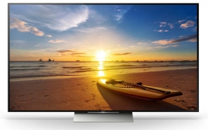 XD94 BRAVIA 4K TV mit 75 Zoll