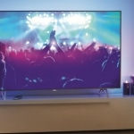 7601 Serie mit HDR Premium und direktem 2D Local Dimming