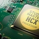 Panasonic Studio Master HCX+ Prozessor sorgen für die beste Bildwiedergabe