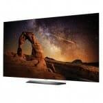 B6 OLED 4K Fernseher mit HDR-10 und Dolby Vision