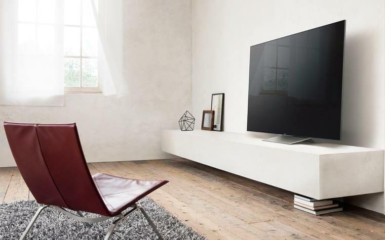 Sony bestätigt Preise und Verfügbarkeiten für seine 4K Fernseher aus 2016