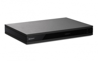 Sony UHP-H1 Blu-ray Player mit 4K Upscaling