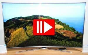 12 Videos von der Samsung Roadshow 2016