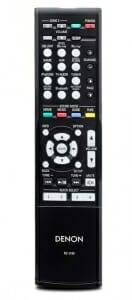 Denon-AVRX1200W-Fernbedienung