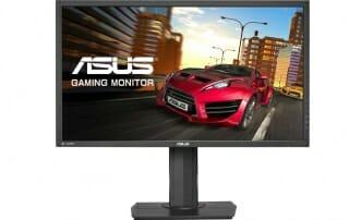 MG28UQ 4K Monitor mit schnellen Reaktionszeiten