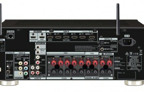 Pioneer VSX-930-rueckseite-anschluesse