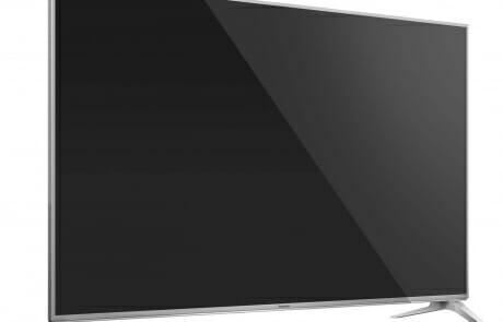 Seitenansicht TX-65DXW784