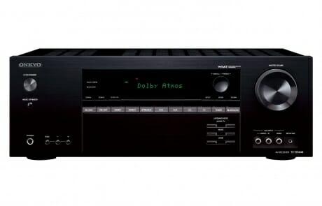 TX-SR444 günstiger AV-Receiver mit Dolby Atmos und DTS:X (nach Update im Sommer)