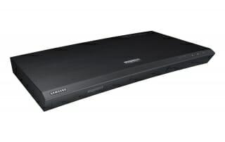 Der UBD-K8500 4K Blu-ray Player kommt für 499 Euro im April 2016