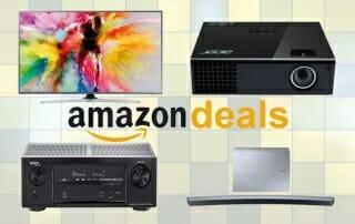 Amazon Deals 14.03.2016