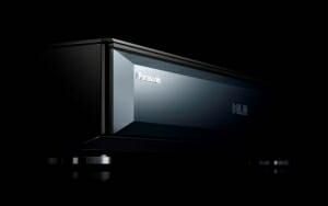 Panasonic DMP-UB900EGK 4K Blu-ray Player