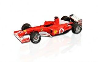 Formel 1 in Ultra HD