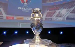 Fußball Europameisterschaft 2016 in Ultra HD