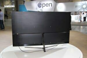KS8090 Rückseite
