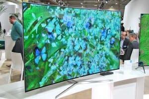 UE65KS9090 SUHD TV