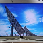 UE65KS9590 mit direkter LED-Hintergrundbeleuchtung (FALD)