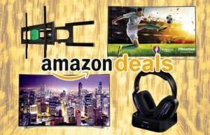 Amazon Tages-Deals vom 11. April 2016