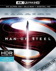 Man of Steel US-Packshot