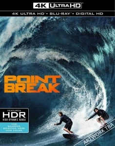Point Break US-Packshot
