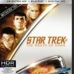 Star Trek 2: Der Zorn des Kahns soll als 4K Remaster mit HDR erscheinen
