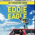 Eddie the Eagle US-Packshot