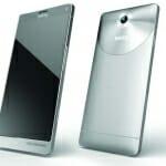 BenQ F55 Smartphone mit 4K Display