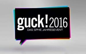 Auf der Guck! 2016 wurden erste Ultra HD Blu-rays angekündigt